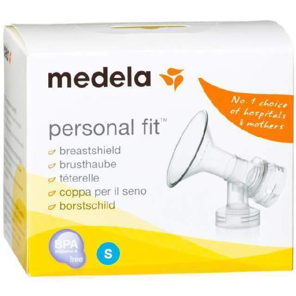 Accessori per tiralatte medela: coppa seno personal fit