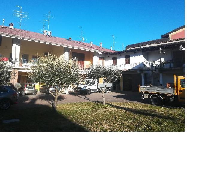 Appartamento in Vendita in Via Franciacorta