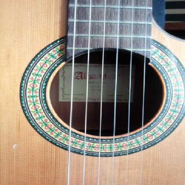 Chitarra classica alhambra 3c cw e1