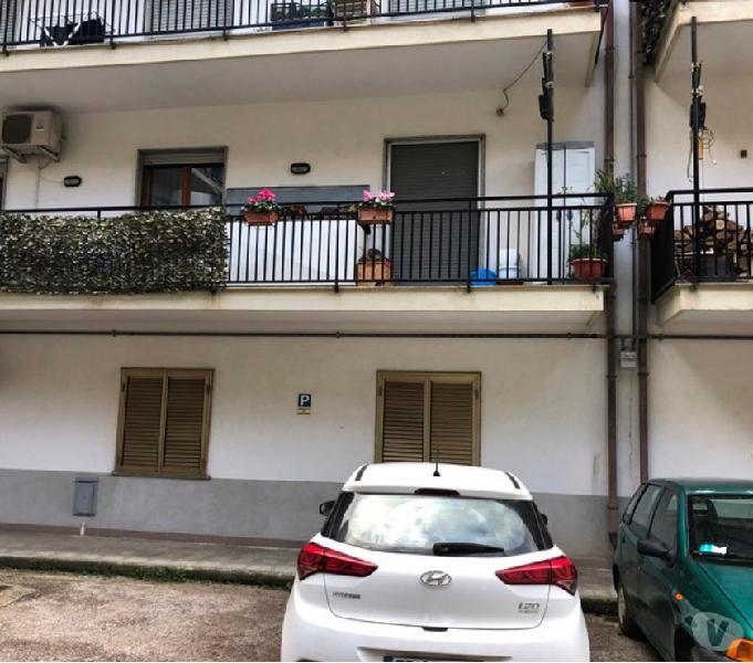 Roccadaspide appartamento zona centrale