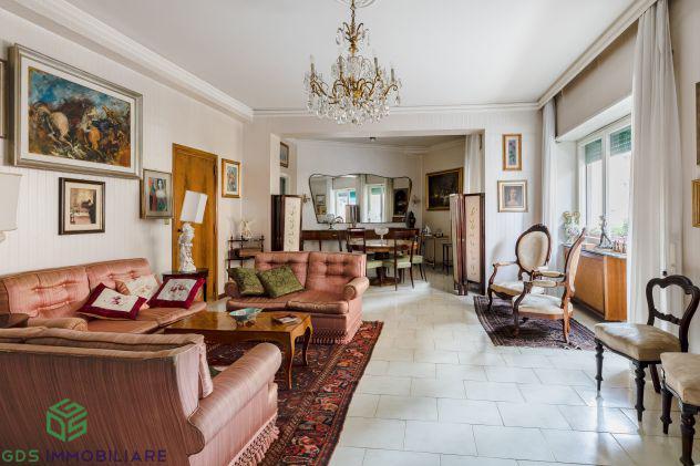Roma balduina, via livio andronico, appartamento piano primo