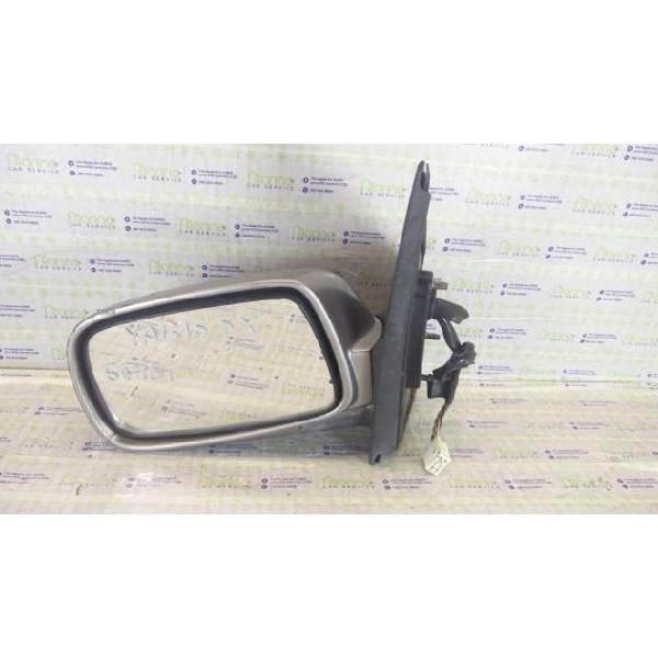 Specchietto retrovisore sinistro toyota yaris 2° serie