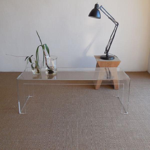 avorio colore Generic Tavolino da toeletta con specchio e sgabello imbottito