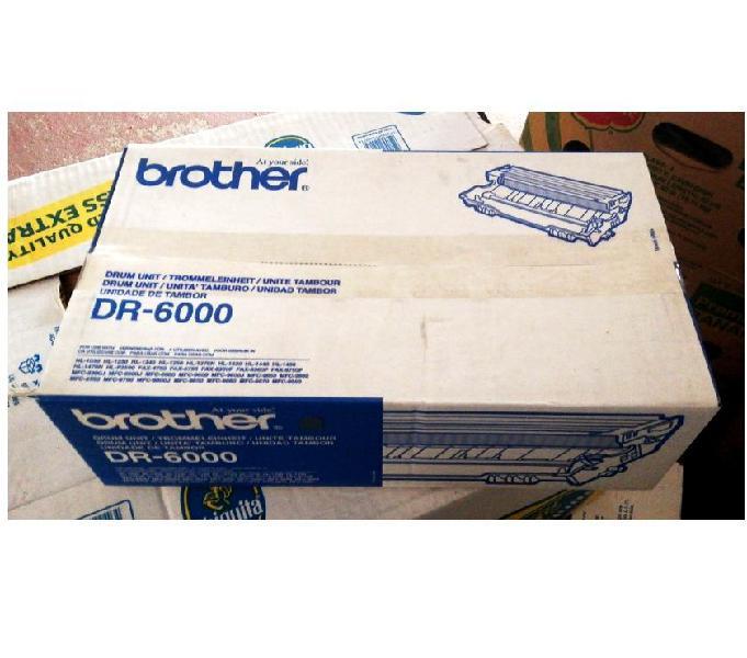 Unità tamburo brother dr-6000 originale