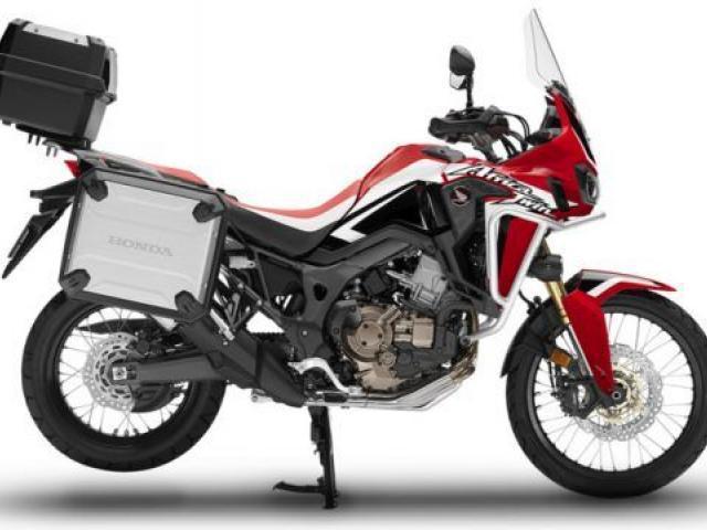 Honda crf 1000l africa twin travel edition 2020