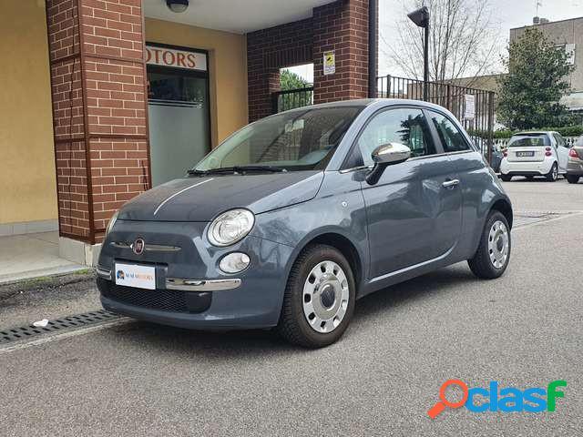 Fiat 500 benzina in vendita a cologno monzese (milano)