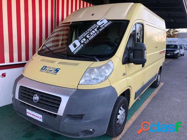 Fiat ducato diesel in vendita a codroipo (udine)