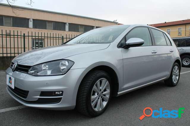 Volkswagen golf diesel in vendita a brescia (brescia)