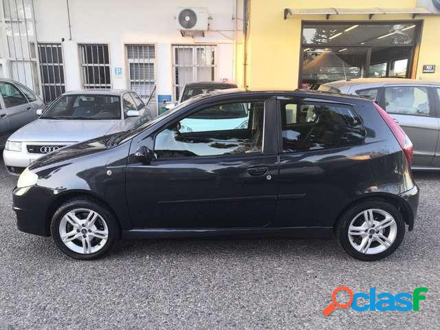 Fiat punto benzina in vendita a lainate (milano)