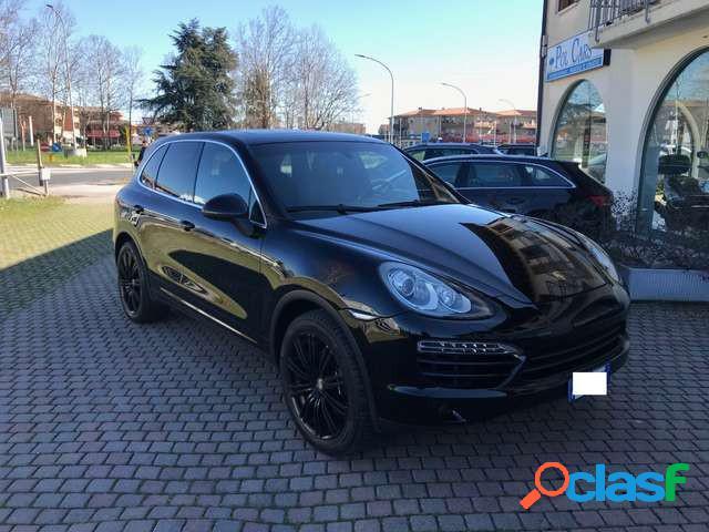 Porsche cayenne diesel in vendita a caerano san marco (treviso)