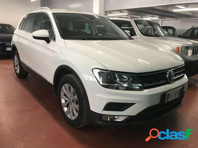Volkswagen tiguan diesel in vendita a corteno golgi (brescia)