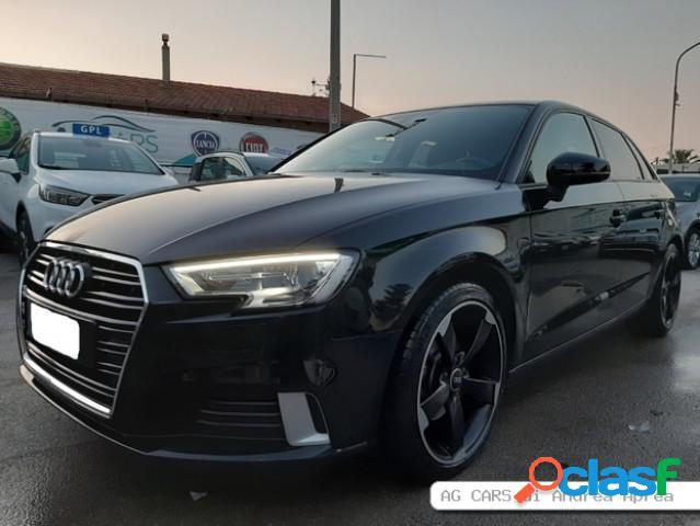 Audi a3 diesel in vendita a sant'antonio abate (napoli)