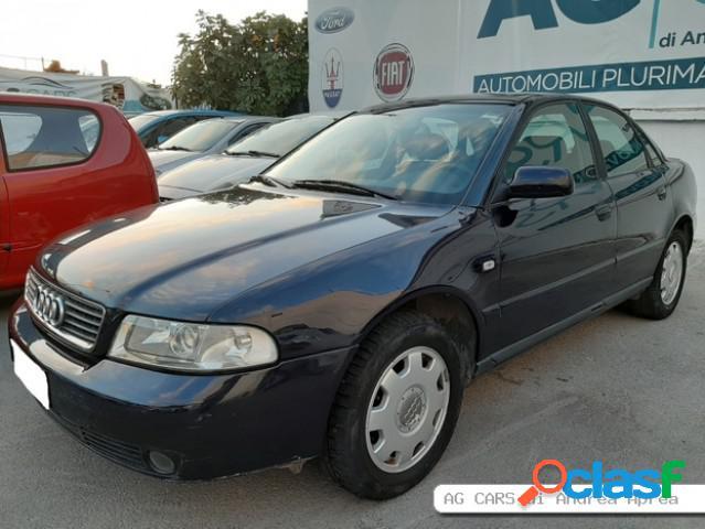 Audi a4 avant diesel in vendita a sant'antonio abate (napoli)