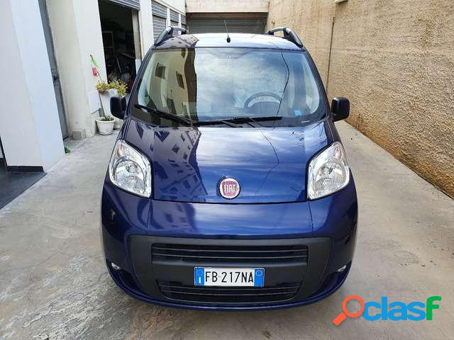 Fiat qubo diesel in vendita a comiso (ragusa)