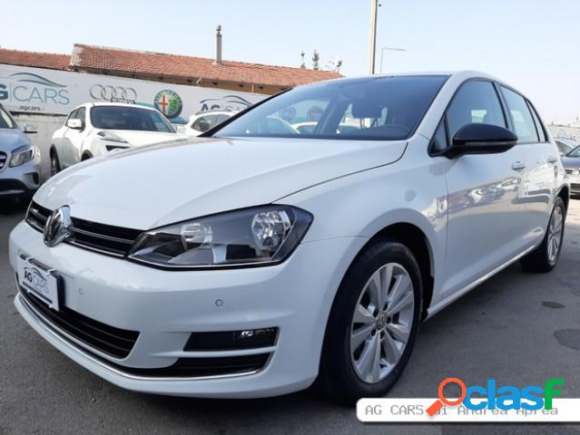Volkswagen golf diesel in vendita a sant'antonio abate (napoli)