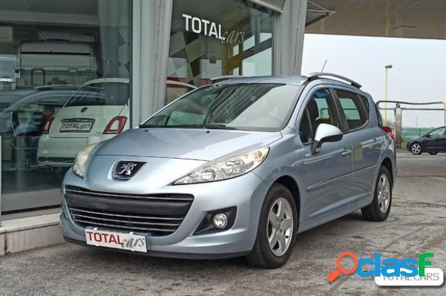 Peugeot 207 benzina in vendita a bassano del grappa (vicenza)