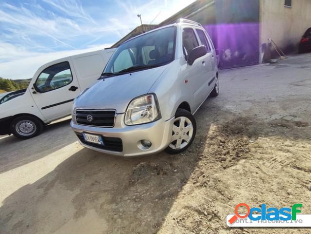 Suzuki wagon r+ in vendita a villafrati (palermo)