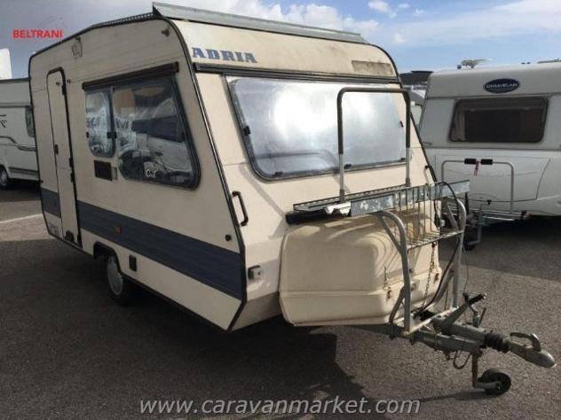 Adria caravan - anno 1987 rif. 13002740