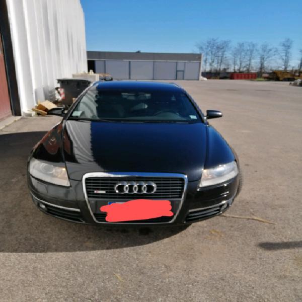 Audi a6 3ª serie
