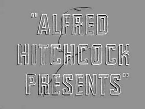 Alfred hitchcock presenta serie tv anni 50/60 b/n