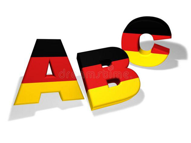 Ripetizioni di tedesco a cantù