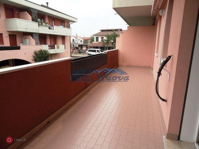 Appartamento di 55mq in via romea, n. 65/i bis legnaro (pd)
