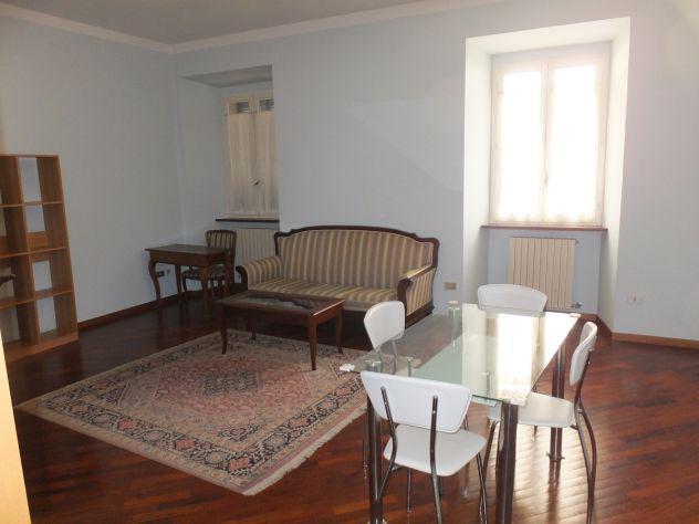 Centro storico appartamento signorile