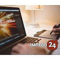 Addetto progettazione 3d e stampa 3d