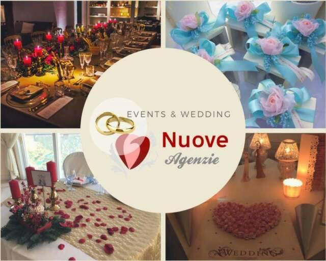 Apri la tua agenzia events & wedding a firenze