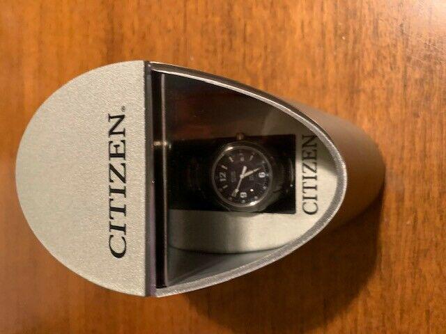 Citizen supertitanio eco drive gn-4w-n orologio polso donna