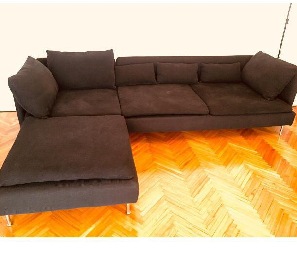 Ikea Divani In Pelle Angolari.Divano Ikea Tessuto Offertes Marzo Clasf