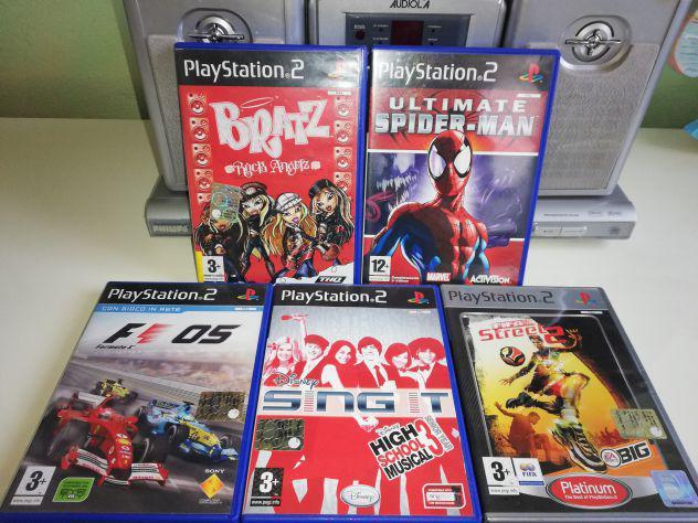 Giochi playstation 2
