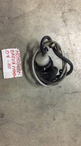 Pompa freno posteriore usata moto guzzi breva 1100 + altri