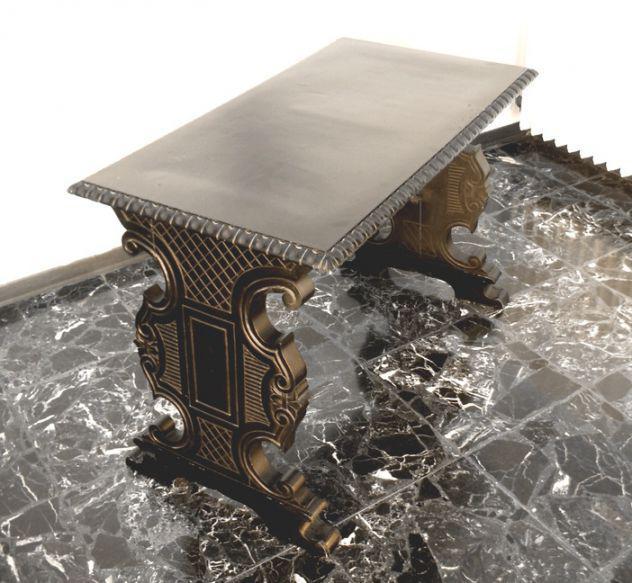 Tavolino rustico