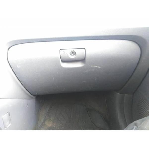 Vano portaoggetti hyundai tucson serie (0409) 1991 diesel