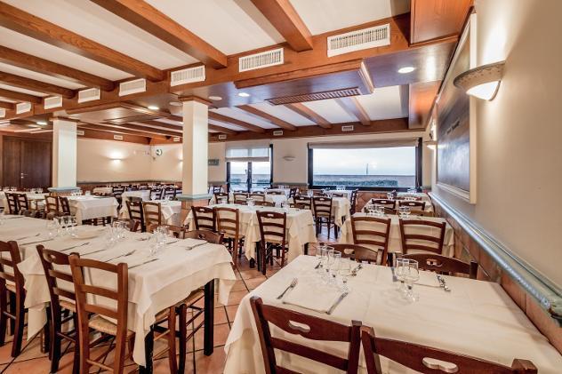 Vendita attivita' ristorazione con le mura del locale