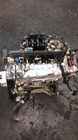 Motore fiat punto evo 1.4 8v: b. '11