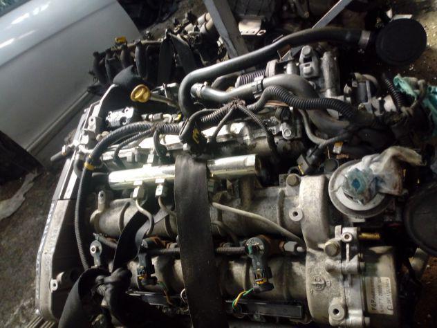 Motori alfa romeo gt 1.9 m.jet 150cv. '07