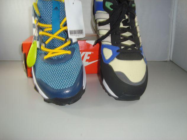 Scarpe adidas duramo trial 7