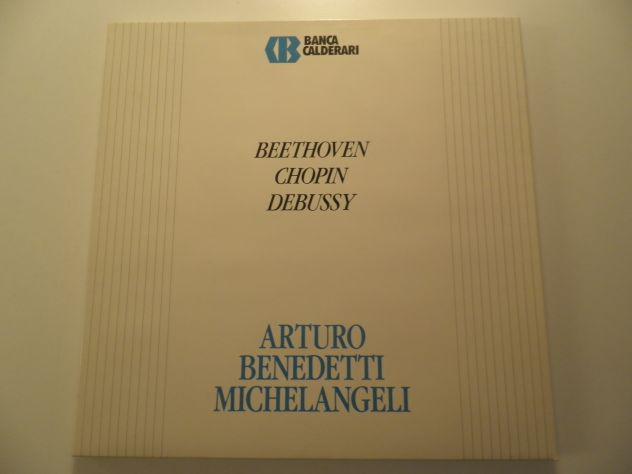 Arturo benedetti michelangeli – beethoven – chopin -