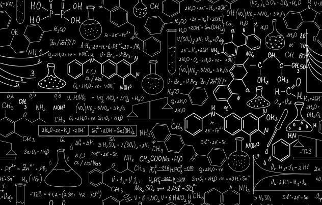 Laureato in ctf offre ripetizioni in chimica, biologia,