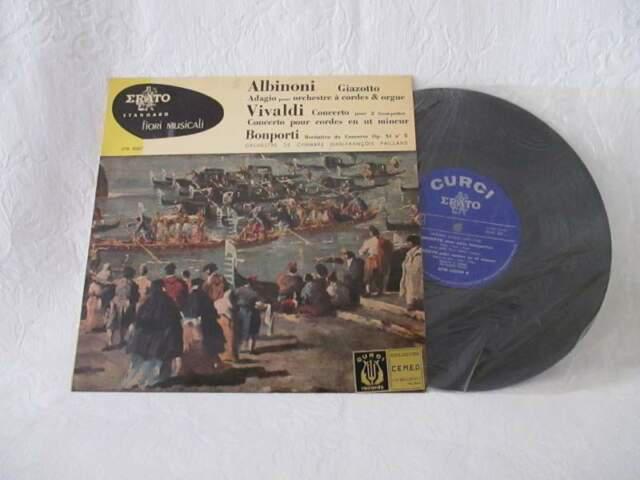 Lotto 15 vinili musica classica 33 rpm