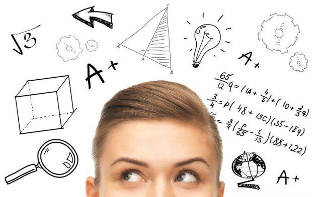 Matematica scuole medie