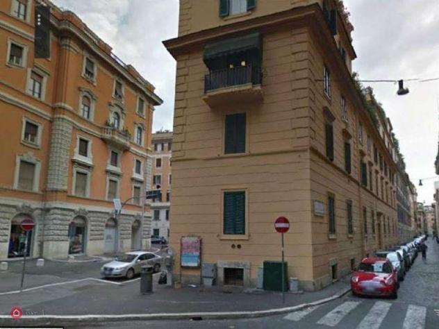Appartamento di 155mq a roma