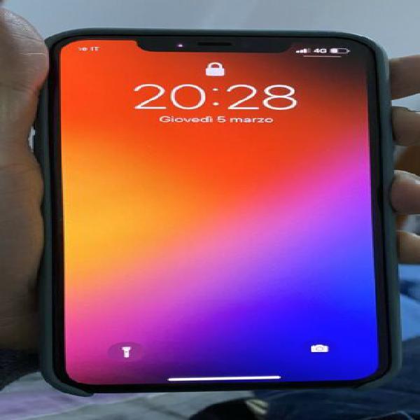 Apple iphone 11 pro max 256gb garanzia unieuro