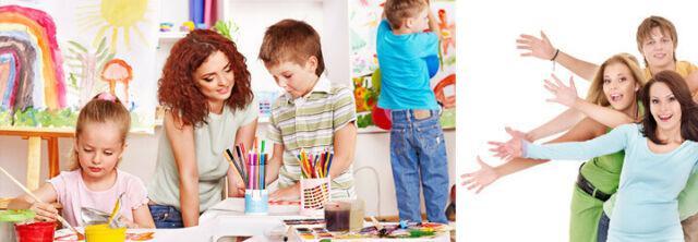 Corso epi (educatore per l'infanzia)-(in tutta