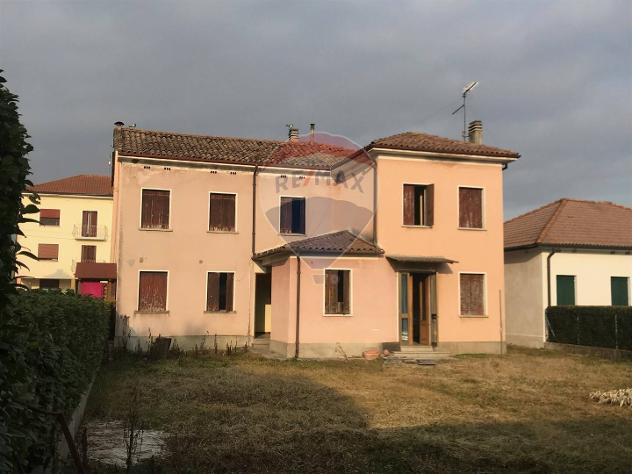 Rif34621006-78 - casa indipendente in vendita a sernaglia