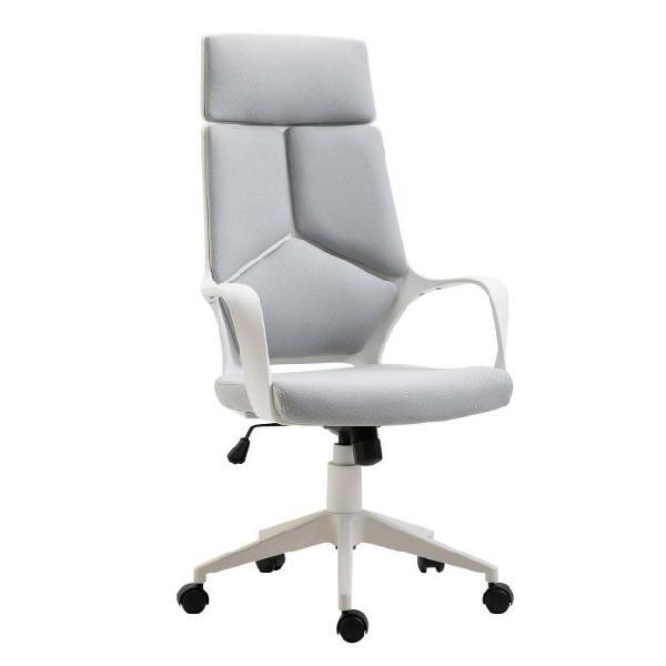 Sedia poltrona da ufficio ergonomica presidenziale in