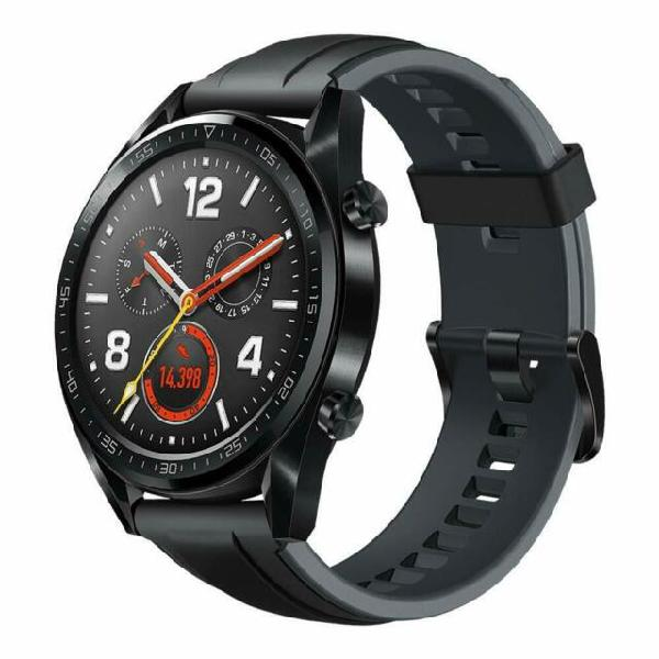 Smartwatch huawei watch gt nero