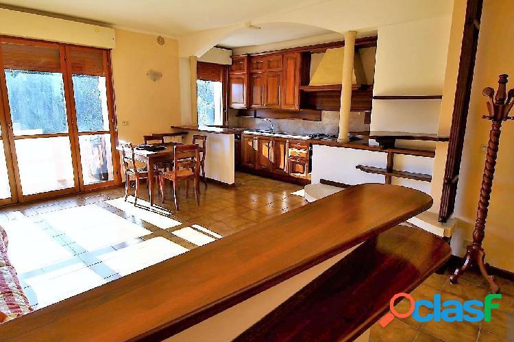 Appartamento bicamere_bresseo - rif: x122